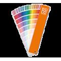 Цветовая палитра RAL D2