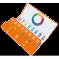 Цветовая палитра RAL D8