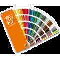 Цветовая палитра RAL K7(глянцевый)