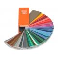 Цветовая палитра RAL K5  (глянцевый/полуматовый)